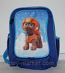 Рюкзак Ранец для дошкольника маленький Щитнячий патруль 18-555-4
