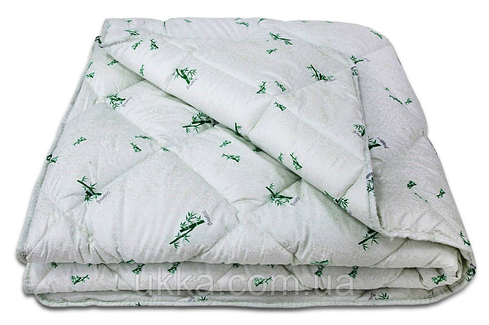 Евро одеяло с эвкалиптовым волокном Бамбук Теп