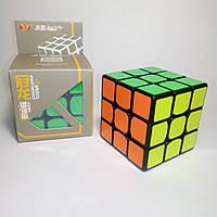 Кубик Рубика 3х3 MoYu Guanlong V2 Новинка!