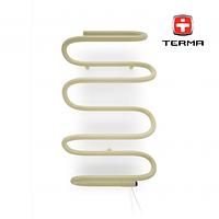 Дизайн-радиатор Terma Spiro
