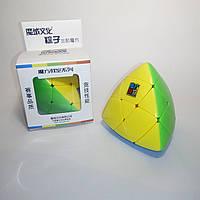 Головоломка цветная пираморфикс MF MasterMorphix