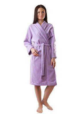09879cb7b832c Теплый плюшевый женский халат (S-XL) 603 грн. Другие халаты женские от ИМ  Кокетка