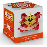 Конструктор Юла, красный, серия Pico Spiners, PS04, Engino
