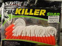 Твистер KILLER TRAPER 60мм