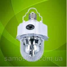 Лампа-фонарь Yajia YJ-1886L 22 led