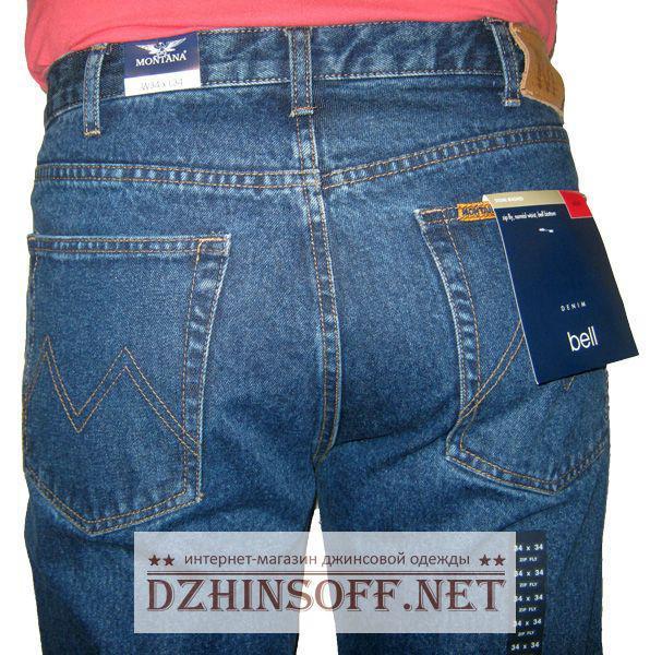Джинсы Мужские Montana Оригинал Синий размер 34 - Интернет магазин мебели и  джинсов в Львове 5d6e35130e00d