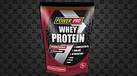 PowerPro Whey Protein (вишня) 1 кг