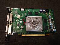 ВИДЕОКАРТА Pci-E GEFORCE QUADRO FX 550 на 128 MB с ГАРАНТИЕЙ ( видеоадаптер FX550 128mb  )