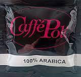 Кава в монодозах Caffe Poli 100% Arabica