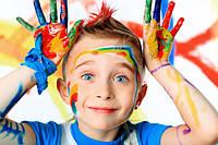 Детские товары для послушных детей!)