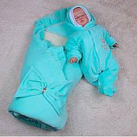 Зимний набор Мария+Brilliant Baby (ментол)