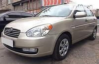 Бачек омывателя  на Хьюндай Акцент(Hyundai Accent) 2006-2010
