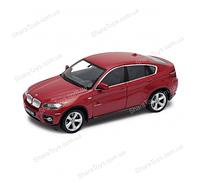 """Модель машины """"BMW X6"""" из металла, фото 1"""