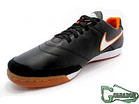 Футзалки (бампы) найк, Nike Tiempo (реплика)