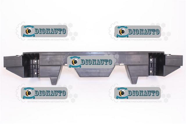 Усилитель бампера зад 2113 Технопласт ВАЗ-2113 (2113-2804142)