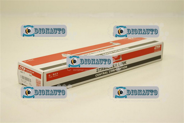 Стойка стабилизат Лачетти задняя CTR Lacetti 1.6 SE (CLKD-11)