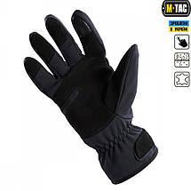 Перчатки Tactical Waterproof тёмно синие, фото 2
