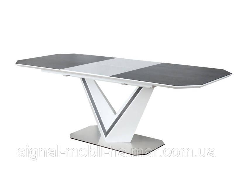 Стол раскладной Valerio ceramic (Signal)