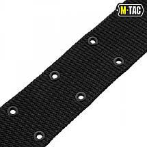 Ремень Pistol Belt чёрный, фото 3
