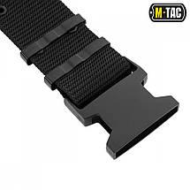 Ремень Pistol Belt чёрный, фото 2