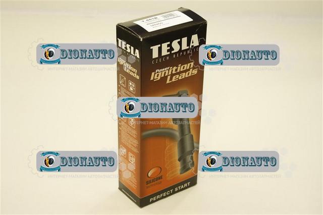 Провода выс напр Матиз 0,8 до 2006 TESLA ДЭУ Matiz (96256433)