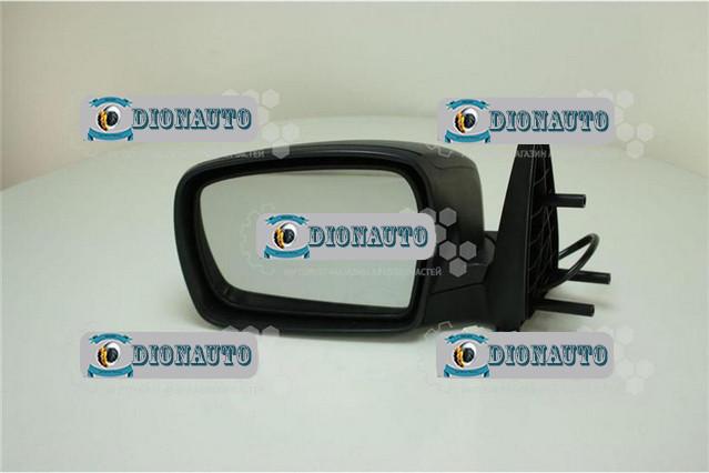 """Зеркало 2123 лев электропривод после 2012 ВАЗ-2123 """"Шевроле"""" (212308201021)"""