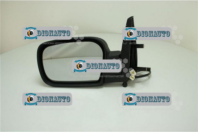 "Зеркало 2123 лев электропривод до 2012 ВАЗ-2123 ""Шевроле"" (212308201021)"