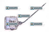 Механизм переключения передач УАЗ-469  нов.обр реставрация УАЗ 2206 (469-1702010 н/о)