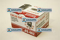 Видеорегистратор CELSIOR (SD до 32GB) без карточки  (Celsior DVR CS-402)