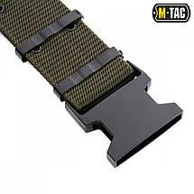 Ремень Pistol Belt оливковый, фото 3