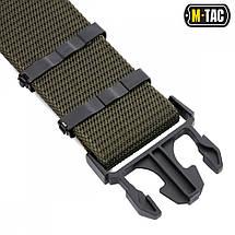Ремень Pistol Belt оливковый, фото 2