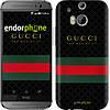 """Чехол на HTC One M8 Gucci 1 """"451c-30-532"""""""