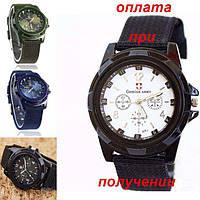 Мужские спортивные, военные часы Gemius ARMY