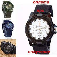 Чоловічі спортивні, військові годинник Gemius ARMY