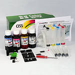 СНПЧ ColorWay для МФУ Canon PIXMA MX534/MX474