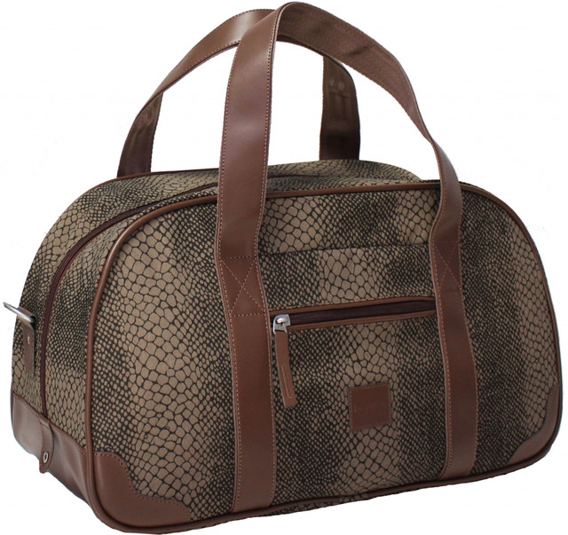 Дорожные сумки