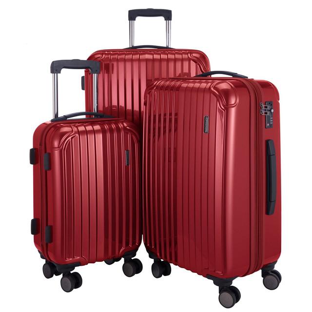 Наборы чемоданов