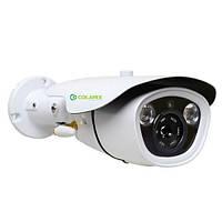 COLARIX IP камера охранного видеонаблюдения COLARIX CAM-IOF-017 1.3Мп, f3.6мм.