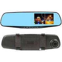COLARIX Видеорегистратор автомобильный зеркало с камерой заднего вида COLARIX AMB-RMF-005