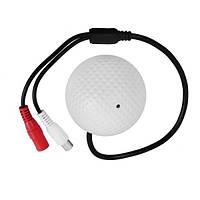 Микрофон круглый COLARIX AKV-MIC-005