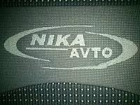 Авточехлы на сиденья Nika (Ника)