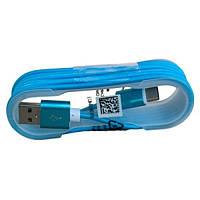 Кабель USB-C/OTG 1,4м