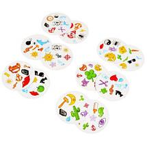 Настольная карточная игра Dobble (Доббл, Доббль, Дабл, Добл), фото 2