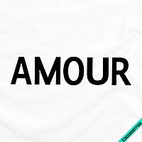 Термопереводки, латки на одеяла AMOUR [7 размеров в ассортименте] (Тип материала Матовый)