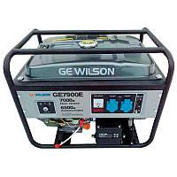 Генератор GEWILSON GE7900E