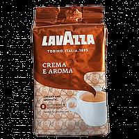 Кава в зернах Lavazza Crema .Акція 12+1