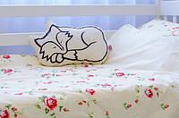 Детский текстиль для стильной и практичной спальни