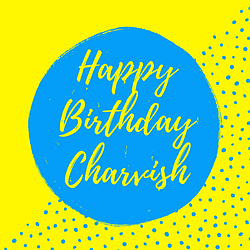 Charwish 1 рік