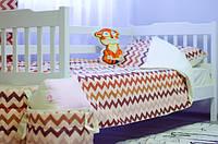 Выбираем качественное детское постельное белье