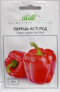 Перець Асті Ред 0,2г (Проф насіння)